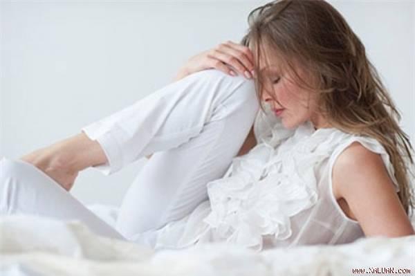 ngứa vùng kín khi mang thai 3 tháng đầu