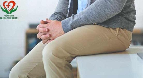 thuốc trị ngứa vùng kín nam giới