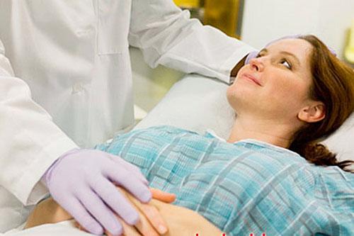 Đốt viêm lộ tuyến cố tử cung bao lâu thì khỏi?