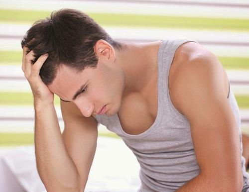 cách trị ngứa vùng kín ở nam giới