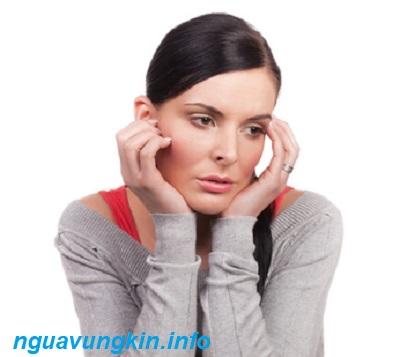 Viêm âm đạo có gây chậm kinh không?