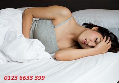 Viêm lộ tuyến cổ tử cung có gây vô sinh không?
