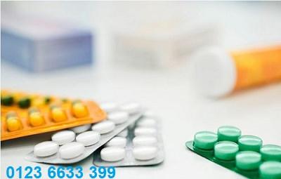 Cách đặt thuốc âm đạo bị viêm nhiễm