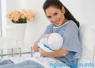 Viêm âm đạo sau sinh nên đặt thuốc gì?